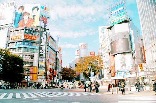 #Rêves d'ailleurs_____________________________________________________________________________________Le Japon.