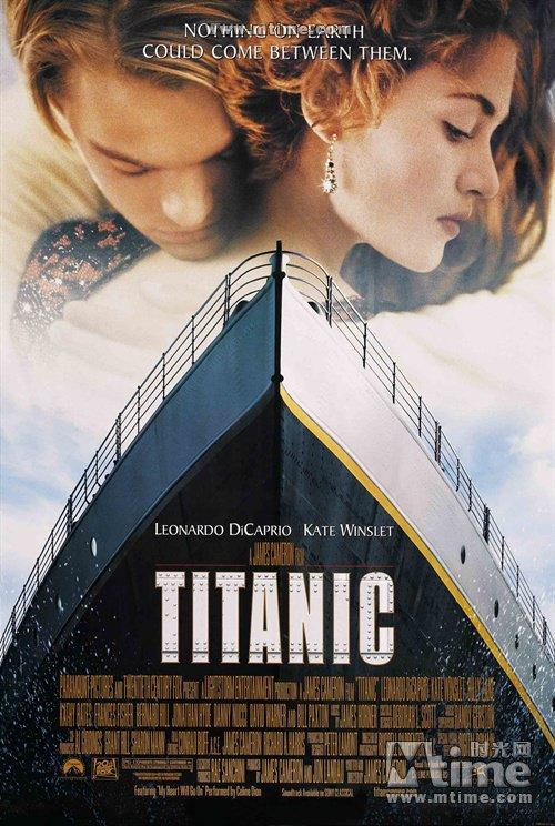 Retour à TITANIC