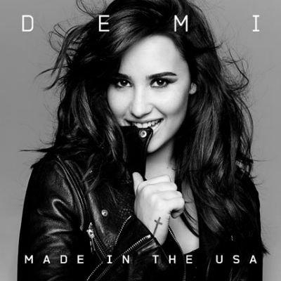 En attendant la vidéo finale de la chanson Made In The Usa, la maison de disque de Demi Lovato vient de mettre en ligne le lyric clip du morceau.