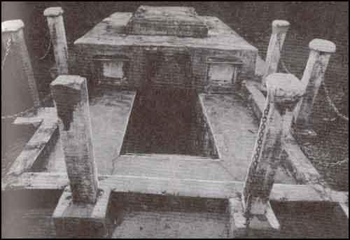 La danse des cercueils