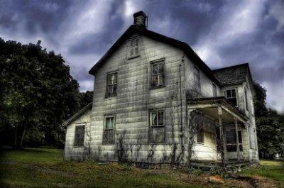Maison hantée Stans ( Suisse)