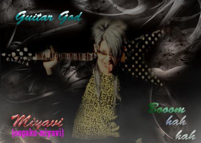 Music Blog Of Ongaku Miyavi Miyavi Skyrock Com