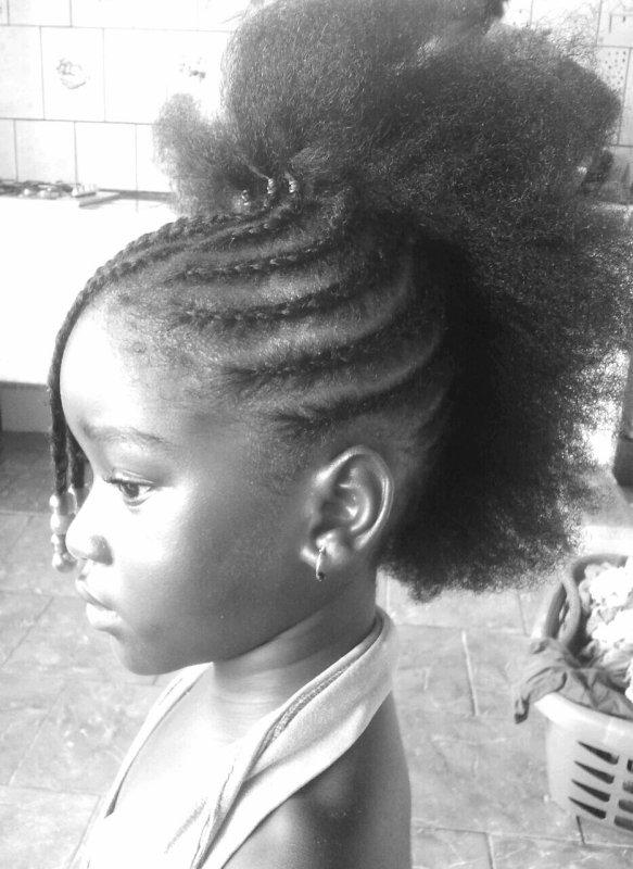 Swagg sa coiffure