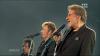 Johnny Hallyday en duo avec Eddy Mitchell Live Bercy