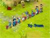Présentation de la Xy-Team