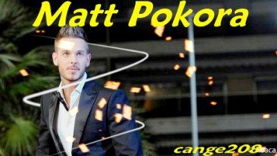 Matt Pokora ♥