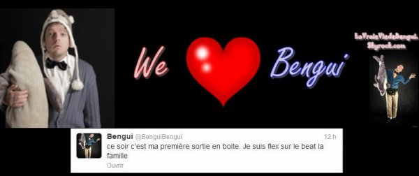 Bengui cherche l amour au sebesség társkereső