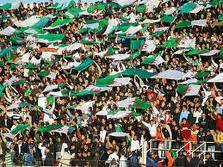 l'ambiance des algeriens