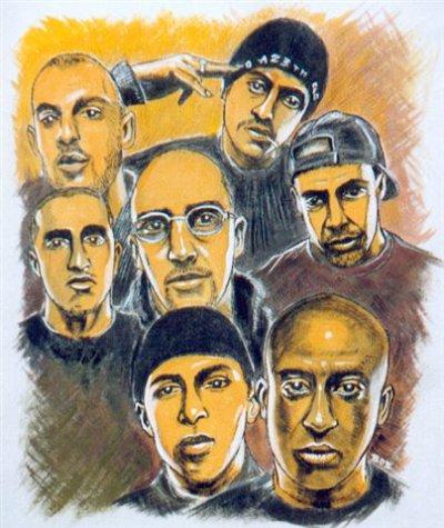 le rap la liberte dexpression par parole de la street