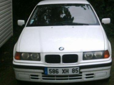 La même voiture que mes parents avaient