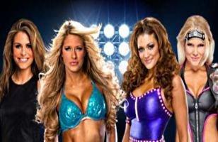Les résultats de Wrestlemania XXVIII
