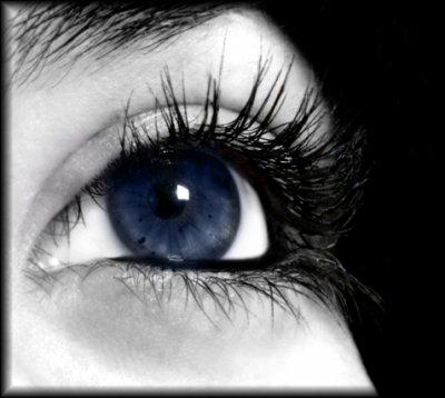 Cercare Gli Occhi..  ♥