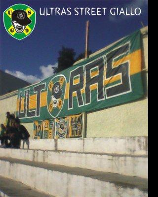 ultras street giallo