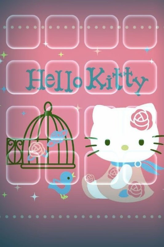 kitty for iPhone