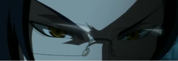 les yeux de Claude et Sebastian