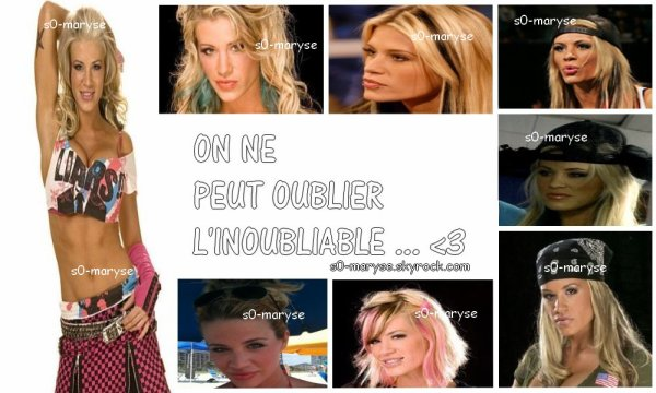 Ashley Massaro , Ma Divas Number Two < 3