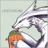 xRESHiRAM