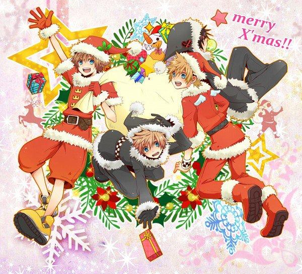 Joyeux Noël & Bonne Année !!