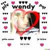WENDY ( confi )