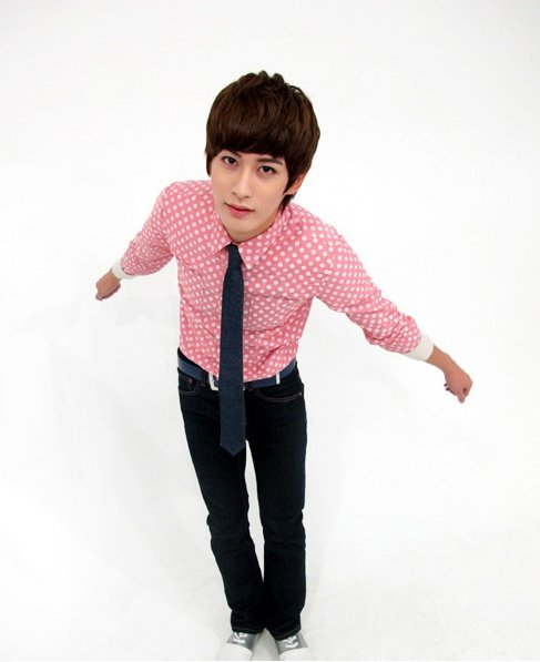 Jae Hyo = Chant