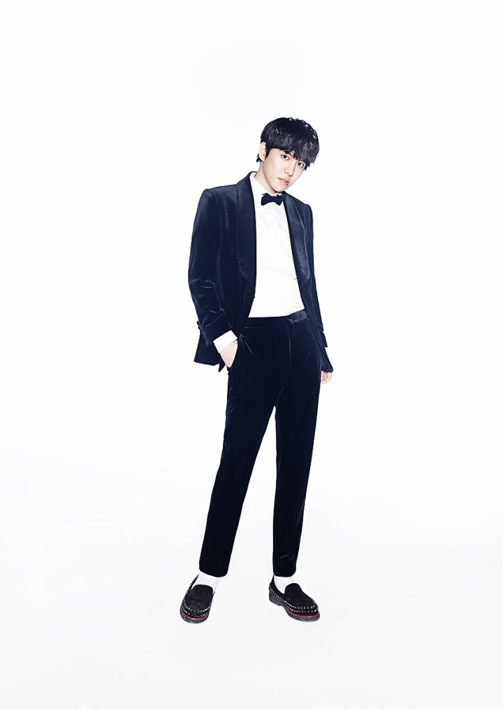 Kyung Park = Rap