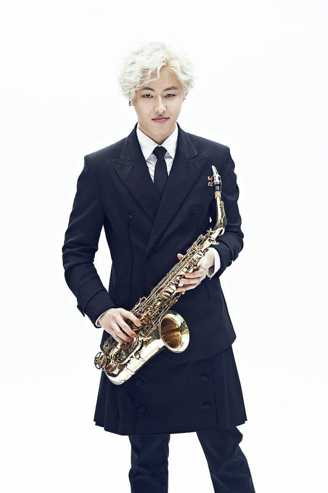 U-Kwon l'aimable U-kwonnie = Chant