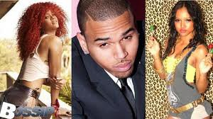 Rihanna Chris Brown la lové story continue
