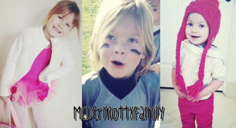 Voici les toutes dernières photos postées par Tori sur son site. Elles sont magnifiques ! Tori a aussi postée une vidéo de Liam & Stella choisissant les premiers habits du bébé avant que Finn naisse . Hattie est trop mimi :)