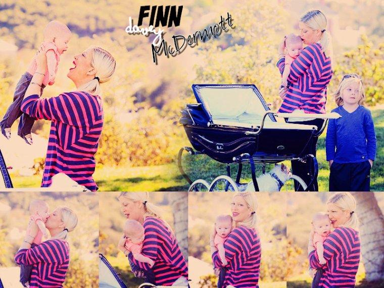 Voici un nouveau photoshoot de Finn & Tori, ont peu y voir Liam ! Finn est trop chou et les photos sont magnifiques !