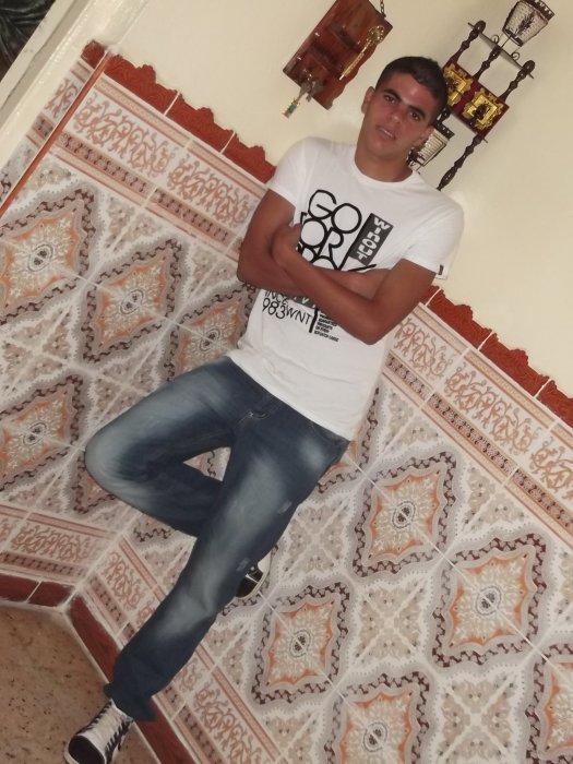 algerie 27