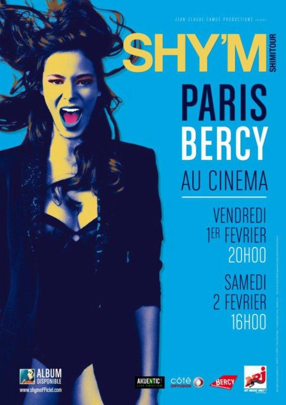 Bercy au cinéma