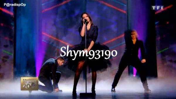La chanson de l'année 2012