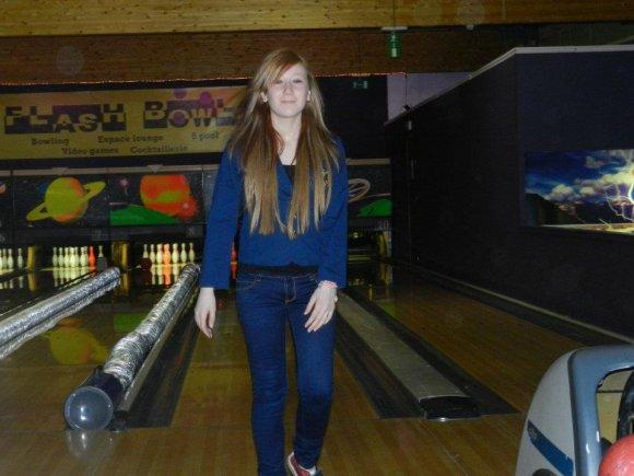 juuuliiideee au bowling