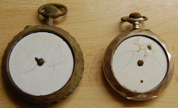 2 montre a gousset ... ... ... partie II