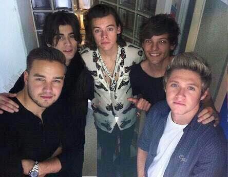 Les Boys :)