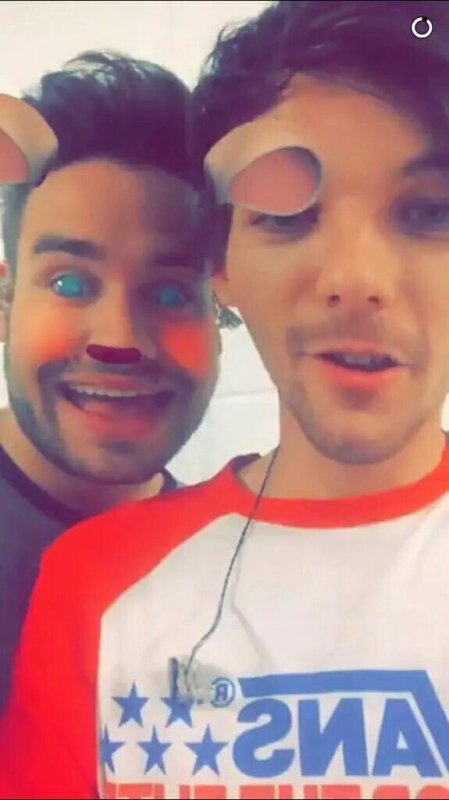 One Direction Snap