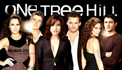 Les Freres Scott (One Tree Hill)