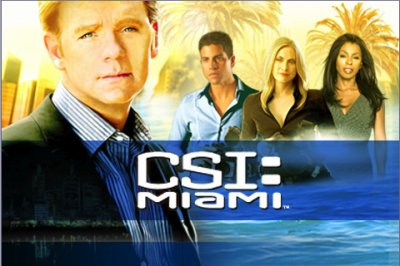 Les Experts : Miami (CSI : Miami)