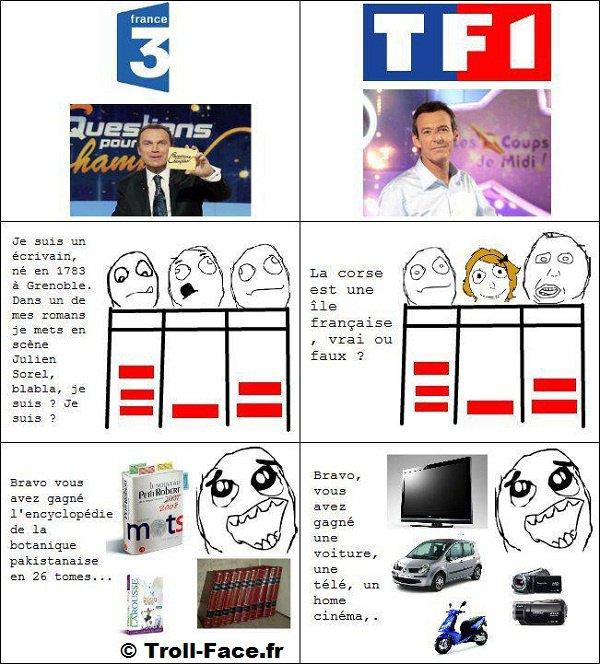 La logique des jeux...