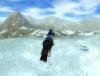Balade avec Snow Guardian : photos!