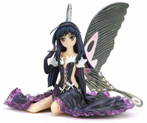 magnifique figurine pour mon anniversaire