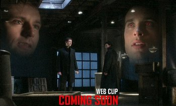 SMALLVILLE SEASON 9 - UPGRADE WEB CLIP SOON