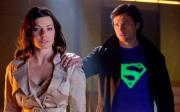 SMALLVILLE SEASON 9 - CHARADE IMAGES