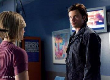 SMALLVILLE SEASON 9 - SACRIFICE MORE PREVIEW IMAGES