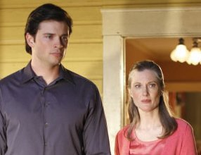 SMALLVILLE SEASON 9 - HOSTAGE MORE PREVIEW IMAGES