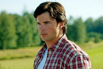 SMALLVILLE SEASON 10 - LAZARUS SEASON PREMIERE IMAGES IN HQ