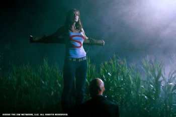 SMALLVILLE SEASON 10 - MORE LAZARUS IMAGES