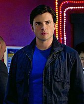 SMALLVILLE SEASON 10 - FORTUNE OFFICIAL DESCRIPTION