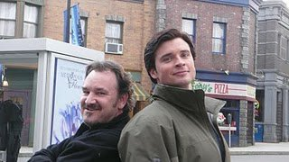 SMALLVILLE SEASON 10 - GREG BEEMAN AND KEVIN FAIR TO DIRECT THE FINALE EPISODE