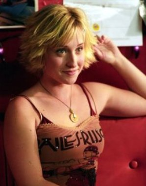 SMALLVILLE SEASON 10 - CHLOE SULLIVAN RETURNS